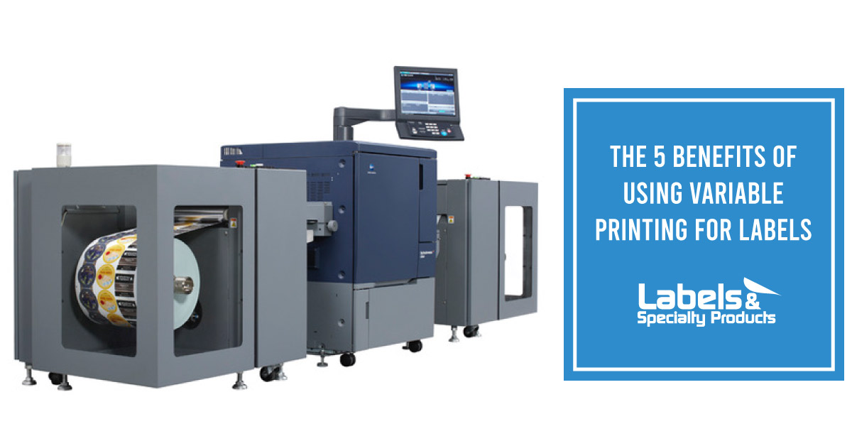 Digital printing press used for variable printing